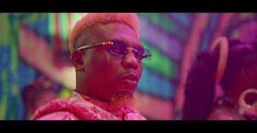 Reminisce Gbedu Mp4 Video