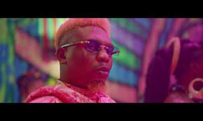 Reminisce Gbedu Mp4 Video