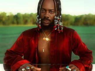 Download Adekunle Gold - Afro Pop Vol. 1 Album