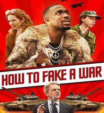 How to Fake a War Movie Download