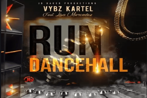 Vybz Kartel Run Dancehall Video