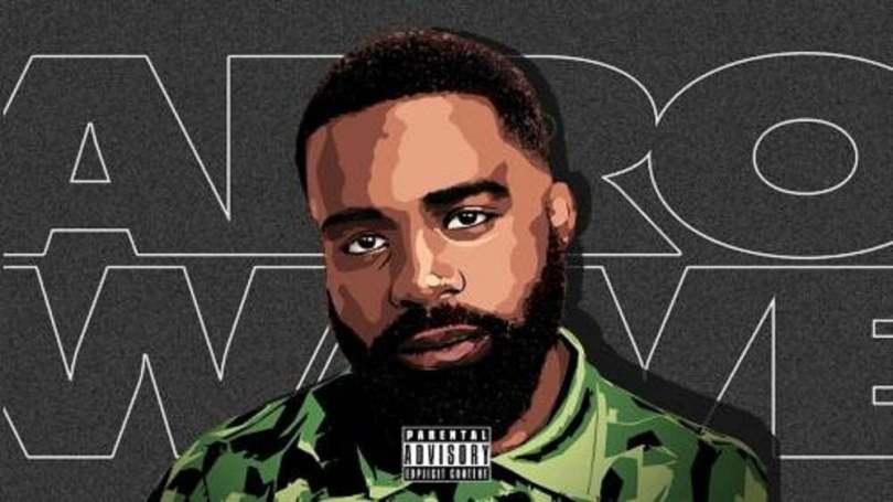 Afro B Hold Me ft Veeiye
