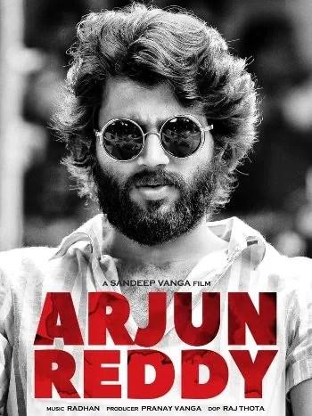 Arjun Reddy Movie download