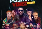 DJ Baddo Positive Vibez Mix (Vol. 2) Download