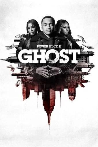 Power Book II Ghost S01E02 subtitle
