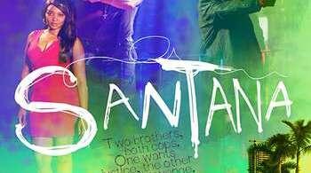 Santana (2020) Movie Download