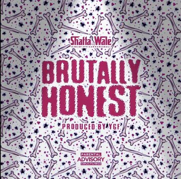 Shatta Wale Brutally Honest Audio Mp3 Download