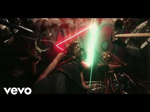 Tiwa Savage Ole ft. Naira Marley Video