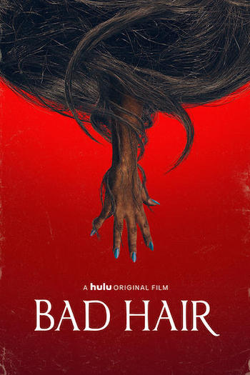 Bad Hair 2020 subtitles
