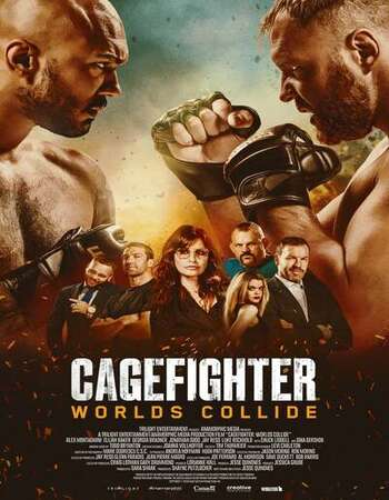 Cagefighter 2020 Subtitles