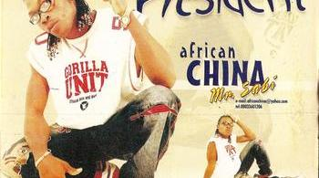 African China Mr President Mp3 Download