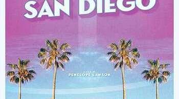 1 Night in San Diego 2020