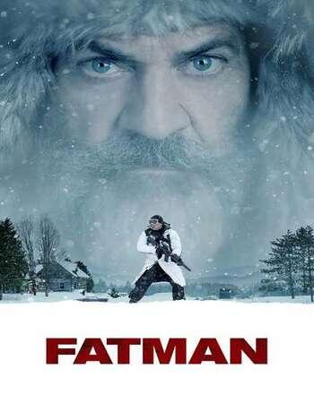 Fatman 2020 Subtitles