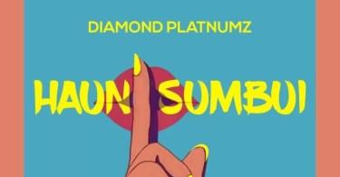 Diamond Platnumz HaunisumbuiMp3 Download