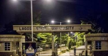 LASU notice on restriction of students movement on campus