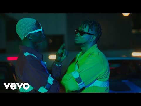 Rexxie – Ko Por Ke (KPK) ft. Mohbad Video