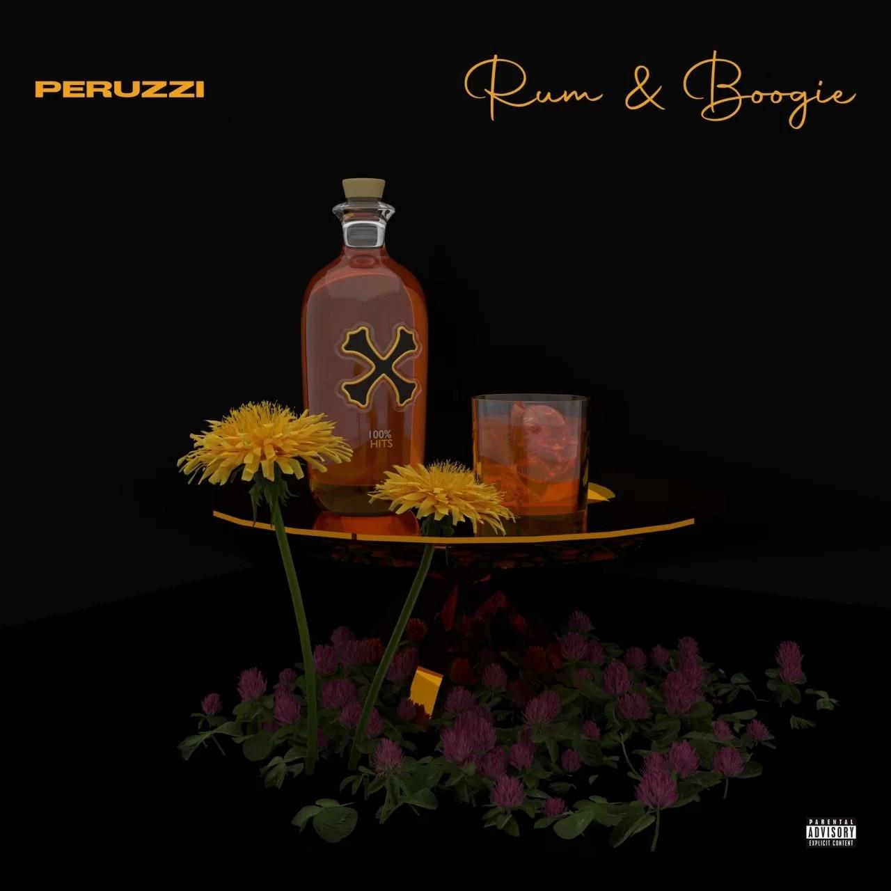 Peruzzi Available ft. Wande Coal Mp3 Download