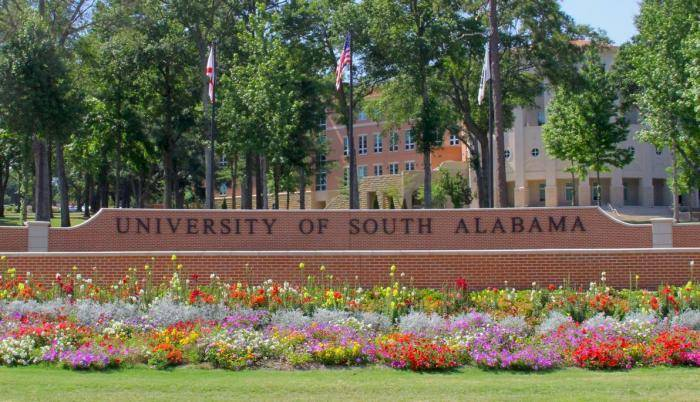 2021 International Students Endowed Scholarships at University of South Alabama, USA