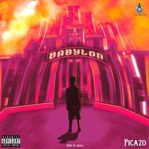 Picazo Babylon