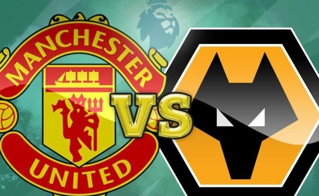 How To Watch Manchester United Vs Wolves Fc Premier League