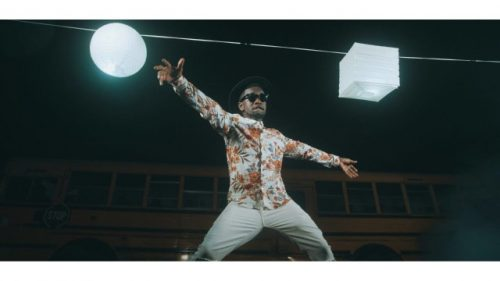FOCUS: KORA ALL AFRICA MUSIC AWARD NOMINEE - BISA KDEI (GHANA)