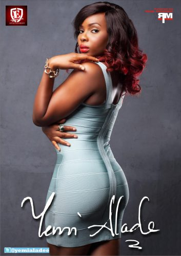 FOCUS: KORA ALL AFRICA MUSIC AWARD NOMINEE, YEMI ALADE (NIGERIA)