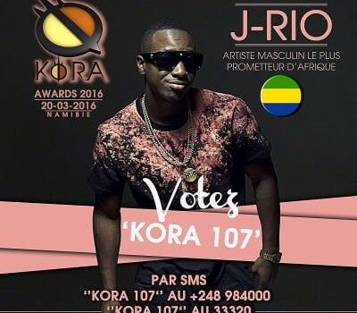 Check_Republic, KORA AWARD, 2016, J Rio,