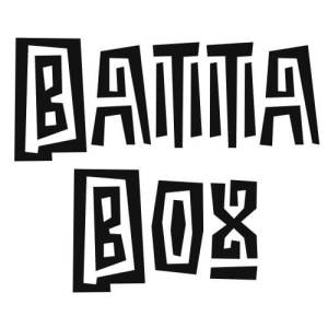 Battabox Logo, Naija Online TV