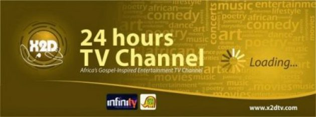 X2D TV, Exclusive to Divinity, Naija Online TV