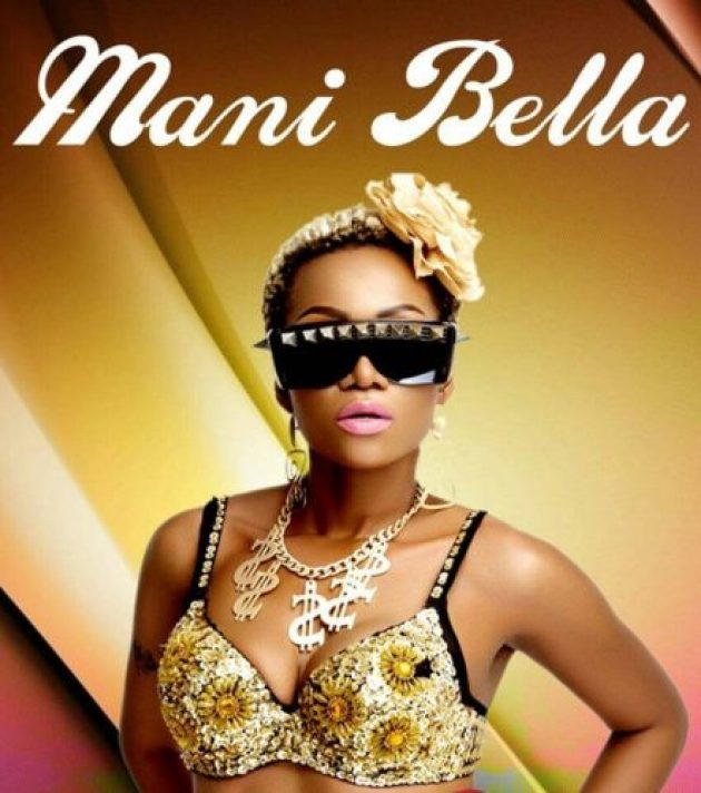 MANI BELLA, CHECK REPUBLIC, KORA 2016,