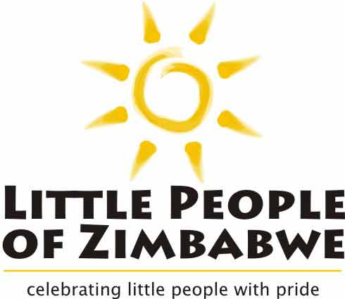 THE LITTLE PEOPLE OF ZIMBABWE