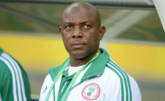 TRIBUTE TO NIGERIAN FOOTBALL HERO, STEPHEN KESHI 1962-2016.