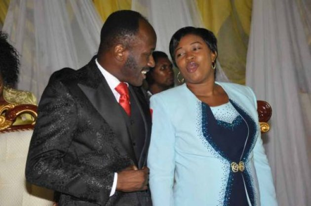 Apostle Johnson Suleman Hits Tanzania With Healing And Miracles