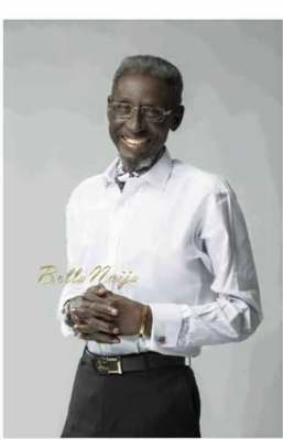 AHBEA 2016 Nominee, Sadiq Daba, Legend Award Category
