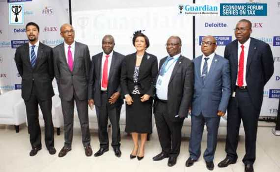 THE GUARDIAN HOLDS ITS FIRST ECONOMIC TAX FORUM SERIES