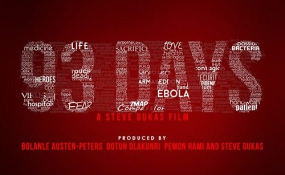 93 DAYS TO PREMIERE AT THE TORONTO INTERNATIONAL FILM FESTIVAL 2016