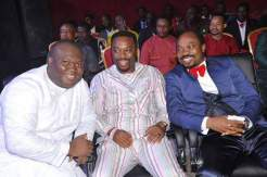 Apostle Johnson Suleman Storms Lesotho With Miracles and Charity