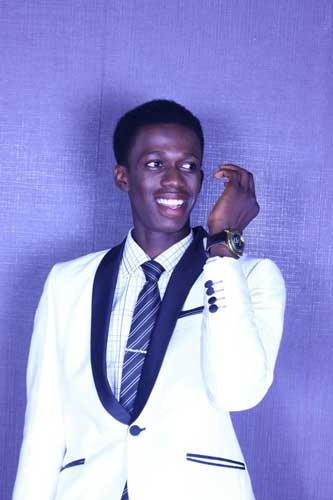 Moses Adefeya, Mr And Miss Nigeria International Pageant 2016