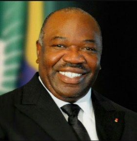 TIME TO PRAY FOR GABON