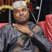 NOLLYWOOD ACTOR, KENNETH OKONKWO BAGS DOCTORATE DEGREE
