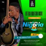Mr & Miss Nigeria International, Unveiling of Artiste