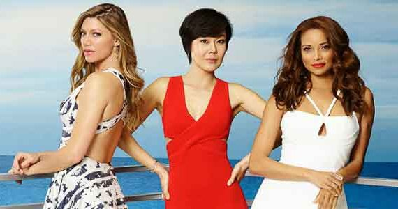 ABC: No season 5 for Mistresses, canceled
