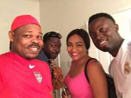 US BASED PROMOTER, SOLA OLANIYAN, BIRTHDAY BASH IN PHOTOS