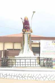 OLOJO GAINS MOMENTUM IN ILE-IFE AS OONI ENDS 7DAY SECLUSION