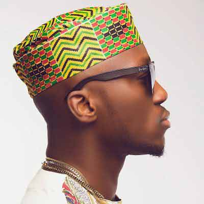 Listen to DJ Spinall, Patoranking Love You from TEN the Album
