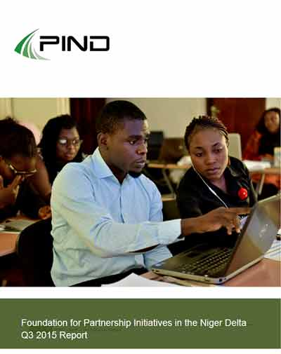 IMO STATE, SET TO PARTNER, WITH PIND - REMY CHUKWUNYERE