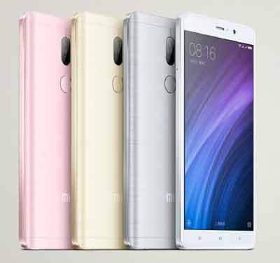 Wow Android smartphones, The Chinese Collection Oct 2016