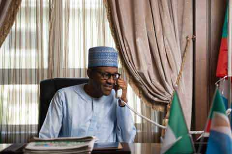 PRESIDENT BUHARI TO ATTEND CLIMATE CHANGE CONFERENCE IN MOROCCO
