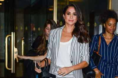 Prince Harry's girlfriend is a Shallow narcissist, says sister