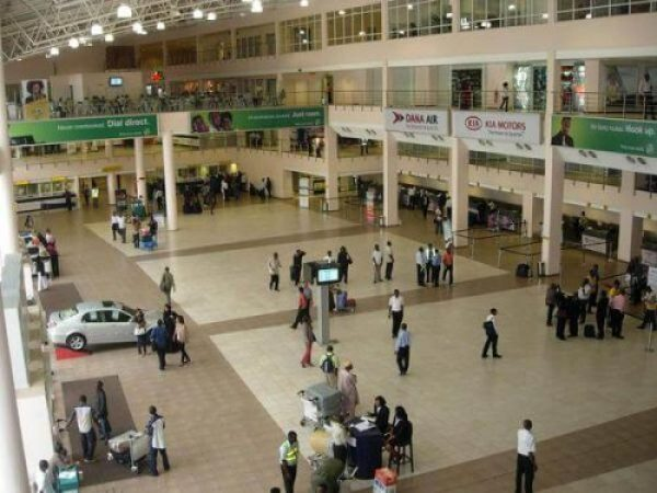 Abuja Airport To Be Shut For six Weeks